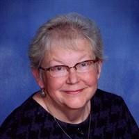 Mary Kay Ratzlaff  April 1 1952  September 26 2018