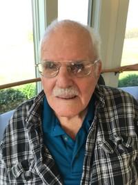Robert Hedglin  October 5 1930  September 26 2018 (age 87)