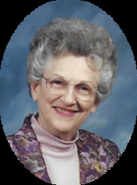 Clara Mae