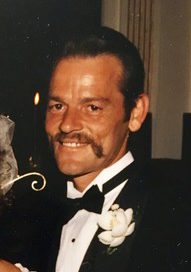 Donald Kevin Wilson  March 25 1953  September 25 2018 (age 65)