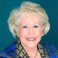 Dr Nancy Lee Turner Welch  July 25 1941  September 27 2018
