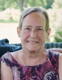 Margaret Peg Whitman  2018