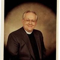 Rev George W Jenkins  September 27 2018
