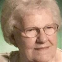Rita Mae Davis  January 25 1929  September 27 2018