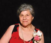 Victoria O Santopietro Cipriano  August 31 1925  September 26 2018 (age 93)