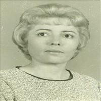Betty Fern Almon  November 24 1926  September 27 2018