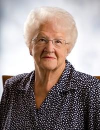 Darlene Payne Rohde  October 31 1934  September 26 2018 (age 83)