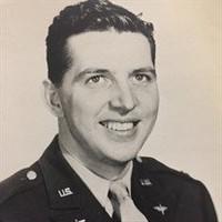 Lt Col James Leo Youngblood USAF Ret  September 9 1926  September 23 2018