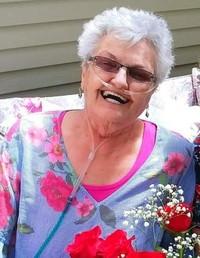 Patricia Wynelle Sullivan Macias  September 12 1943  September 27 2018 (age 75)