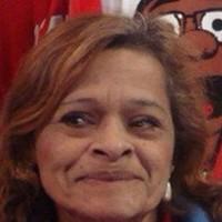 Rita Cantu Aguirre  April 24 1953  September 27 2018