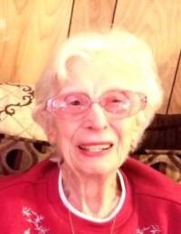 Alice E Watering Fiorillo  May 13 1922  September 29 2018 (age 96)