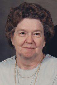 Ann Sitts Herrington  2018