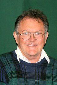 Brian CW Hanna  1937  2018 (age 80)