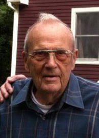 Charles J Bashaw  May 17 1924  September 24 2018 (age 94)
