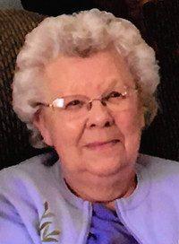 Darlene M Mehus Dobberstein  June 27 1934  September 27 2018 (age 84)