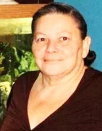 Elizabeth Ramirez  1957  2018 (age 61)