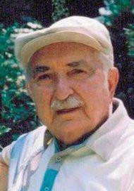 Giacomo Pendolino  February 10 1925  September 28 2018 (age 93)