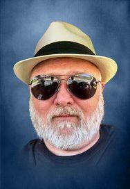 Greg Kirby  May 21 1966  September 27 2018 (age 52)