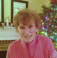 Jeanne B Connelly Liederbach  August 4 1922  September 24 2018 (age 96)