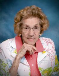 Marjorie Josephine Swisher VanderBerg  March 18 1921  September 27 2018 (age 97)