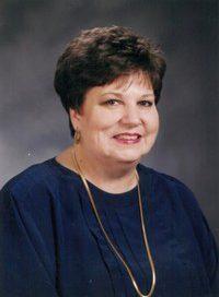 Patricia Cain Shirley  November 11 1953  September 28 2018 (age 64)