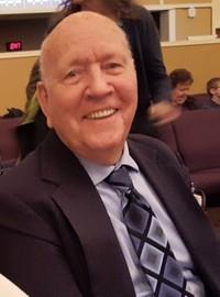 Paul J Grayson  February 8 1927  September 28 2018 (age 91)