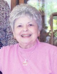Rita Marie Fastenmeier Fredericks  September 10 1935  September 28 2018 (age 83)