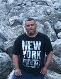 Roberto Rosado Feliciano  November 29 1978  September 27 2018 (age 39)