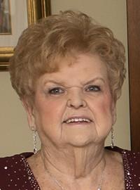Alice E Tidwell McGonigle  March 2 1929  September 28 2018 (age 89)