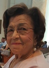 Alicia Myers  2018