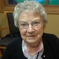 Bertha Ann Sanders  2018