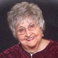 Carol Christine Nolt  July 28 1935  September 28 2018