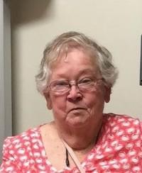 Doris Lee Stephens  2018