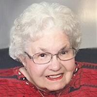 Dorothy Marie Kay  October 2 1919  September 26 2018