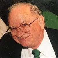 Edward J Woods Jr  October 18 1928  September 28 2018