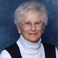 Eleanor  Doroff  September 28 1926  September 27 2018