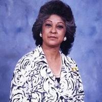 Esperanza Garza Duque  May 13 1936  September 23 2018