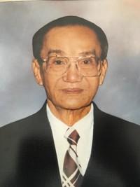 GIAO VAN NGUYEN  November 8 1918  September 23 2018 (age 99)