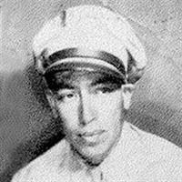 Gus Martinez  August 28 1919  September 26 2018