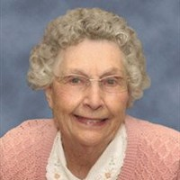 Isabell Marie Feldman  December 11 1921  September 29 2018