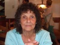 Jean Mitchell Clark  April 24 1935  September 29 2018 (age 83)