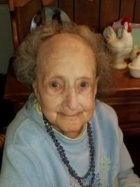 Joan Casadonte  May 13 1920  September 29 2018 (age 98)