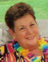 Linda Fran McCloud  2018