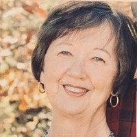 Linda Marie Myers Claborn  October 7 1946  September 28 2018