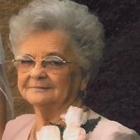 Lucille Clagg Chapman  September 23 2018