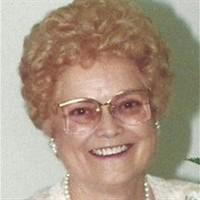 Mrs Corene Blackmon West  September 18 1929  September 30 2018