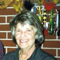Nancy Alice Zachary  March 23 1931  September 27 2018