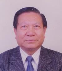 PETER CHINH TRUC VU  November 5 1934  September 27 2018 (age 83)