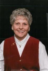 Patricia Pat Irene Bratton  2018