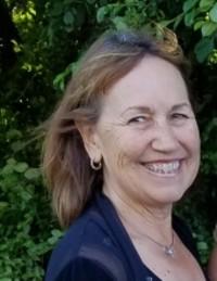 Patricia R Lynch  2018